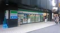 ファミリーマート赤坂三丁目店