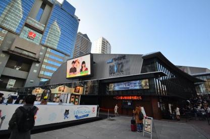TBS赤坂ACTシアターの画像1