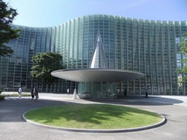 国立新美術館の画像1