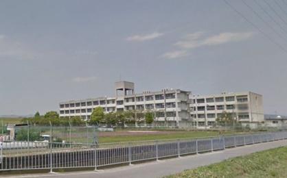 渚西中学校の画像1