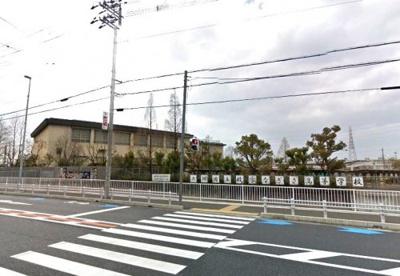 大阪府立枚方なぎさ高等学校の画像1