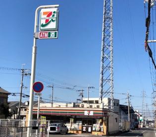 セブン-イレブン和歌山楠見中店の画像1