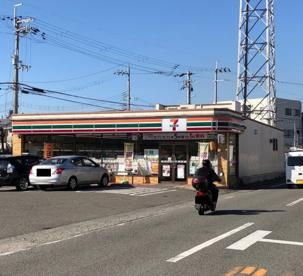 セブン-イレブン和歌山楠見中店の画像2
