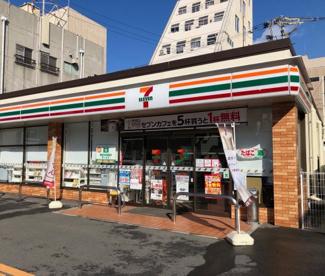 セブン-イレブン和歌山京橋店の画像1