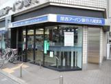 関西アーバン銀行 八尾支店