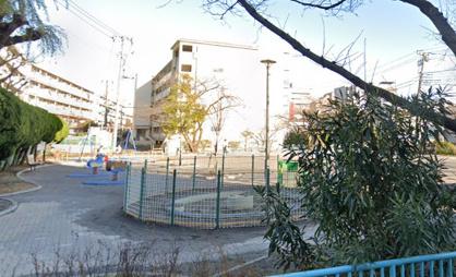 塩浜公園の画像1