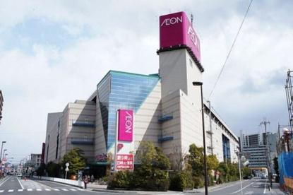 AEON STYLE 大津京店の画像1