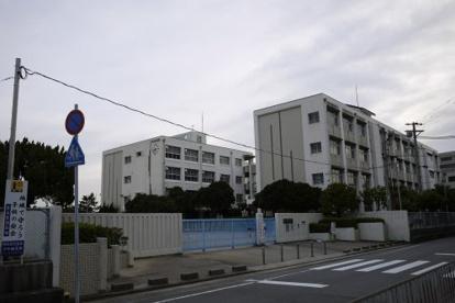中崎小学校の画像1
