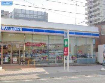 ローソン 船橋市役所前店の画像1
