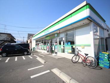 ファミリーマート厚木金田店の画像1
