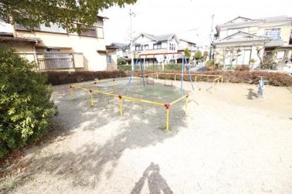 桧尾児童公園の画像2
