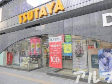 TSUTAYA 関内羽衣町店の画像1