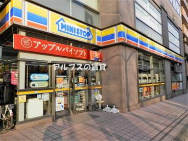 ミニストップ よこはま吉田町店の画像1
