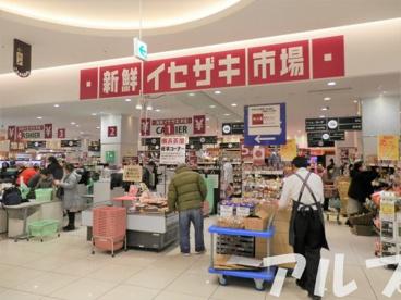 新鮮イセザキ市場の画像1