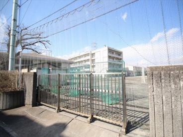横浜市立いずみ野中学校の画像1