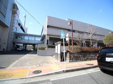 横浜市泉公会堂の画像1