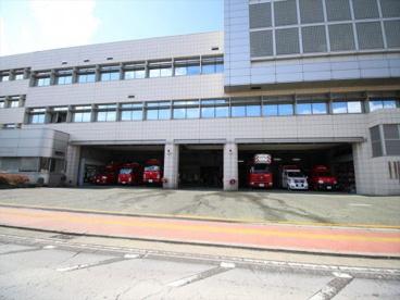 横浜市消防局 泉消防署の画像1