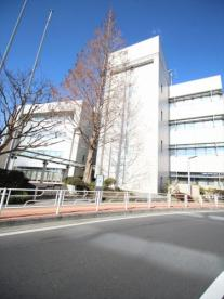 横浜市泉区役所の画像1