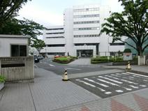 東京都立大塚病院