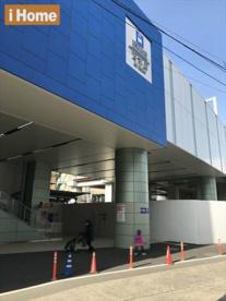 阪神青木駅の画像1