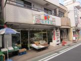 中丸青果店