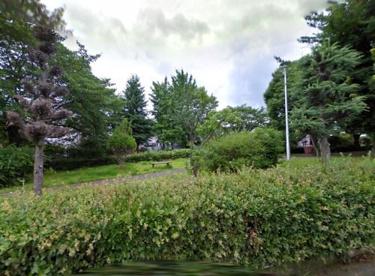 妙見川緑地の画像1