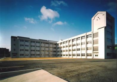 高槻市立阿武山中学校の画像1