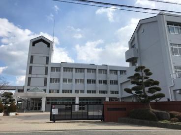 高槻市立阿武山中学校の画像2