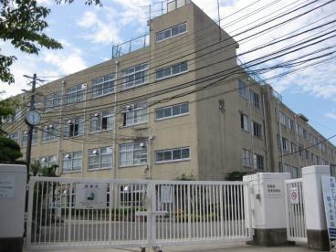 高槻市立第九中学校の画像1