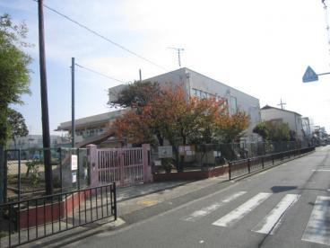 西大冠幼稚園の画像1