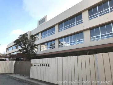 茨木市立 庄栄小学校の画像1