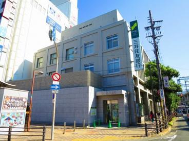 三井住友銀行 東大阪支店の画像1