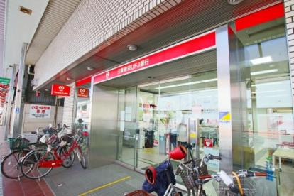 三菱東京UFJ銀行 東大阪中央支店の画像1