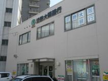 近畿大阪銀行 東大阪支店