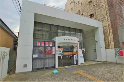 東大阪長栄寺郵便局の画像1