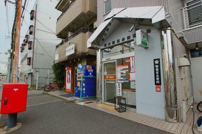 東大阪高井田郵便局の画像1