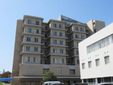 東大阪山路病院の画像1