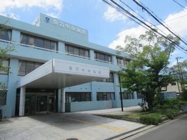 弥刀中央病院の画像1