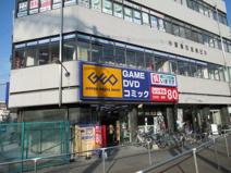 GEO河内小阪駅前店