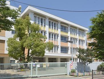 門真市立 門真みらい小学校の画像1