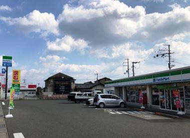 ファミリーマート和歌山善明寺店の画像2