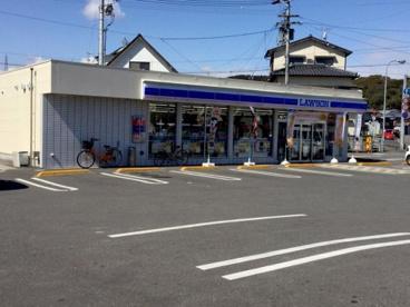 ローソン高知針木本町店の画像1