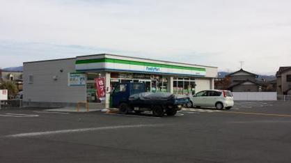 ファミリーマート高知針木東町店の画像1