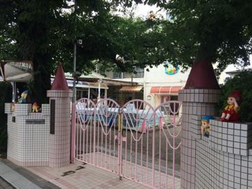 大和田幼稚園の画像3