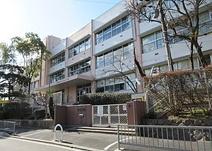 大阪狭山市立西小学校