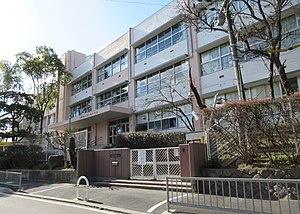 大阪狭山市立西小学校の画像1