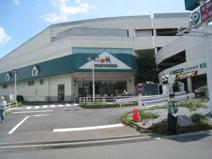 マルエツ 東門前店