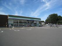 ファミリーマートさいたま大和田町二丁目店