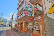 セブン-イレブン東大阪御厨栄町店