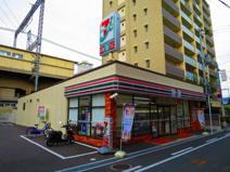 セブンイレブン 近鉄河内小阪駅南店